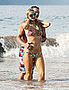Paris Hilton Bikini Pictures, Nicky Hilton Bikini Pictures in Hawaii