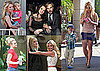 Biggest Headline of 2010: Britney Spears&#039;s Big Year With Sean, Jayden, and Jason