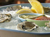 Raw Oysters on the Half Shell Recipe