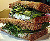 Goat Cheese Sandwich