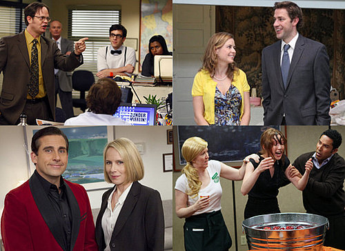 The Office Trivia Quiz