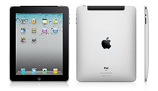 iPad 2 Coming to Verizon