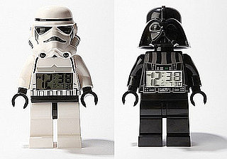 Star Wars Lego Alarm Clocks