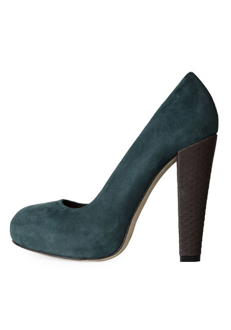 Carven Pump ($419, originally $598)