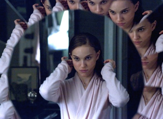 Best Good Girl Gone Bad: Natalie Portman in Black Swan