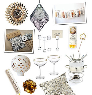 PopSugar Living Highlights: Toast to a Glitzy New Year