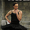 Jim Carrey Playing Black Swan Video 2011-01-09 12:31:40
