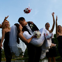 Popular Wedding Traditions