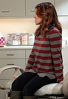 Alyson Hannigan as Lily Aldrin's Style on How I Met Your Mother