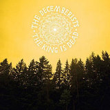 The Decemberists, The King Is Dead