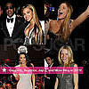 Pictures of Beyonce Knowles, Jay-Z, Gwyneth Paltrow, Kim Kardashian, and More on New Year&#039;s Eve 2010