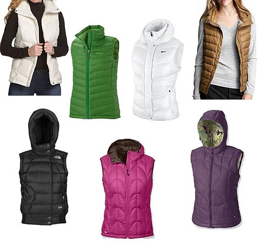 Down Vests That Are Good For Running and Hiking