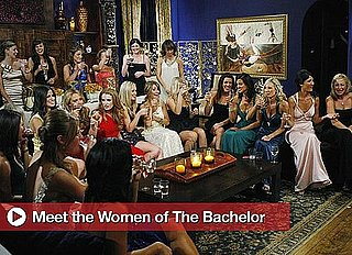 Contestants on Season 15 of The Bachelor