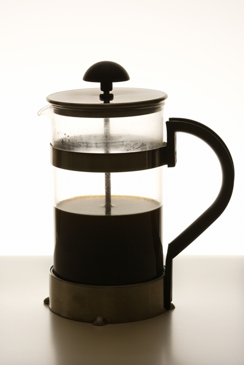 Brew your own coffee.