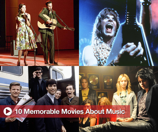 Rock On: 10 Memorable Movies About Music