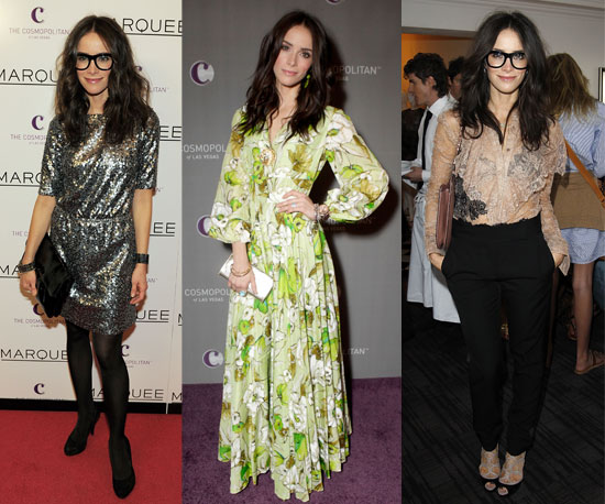 Mad Men Actress Abigail Spencer&#039;s Quirky-Cool Style
