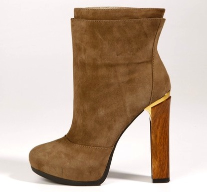 Sneak Peek! Nine West Unveils Its Fall 2011 Collection