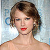 Taylor Swift at 2011 People's Choice Awards 2011-01-05 18:33:13