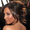 Ashley Tisdale at 2011 People's Choice Awards