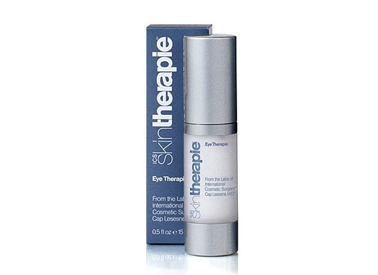 ICS Skin Therapie Eye Therapie