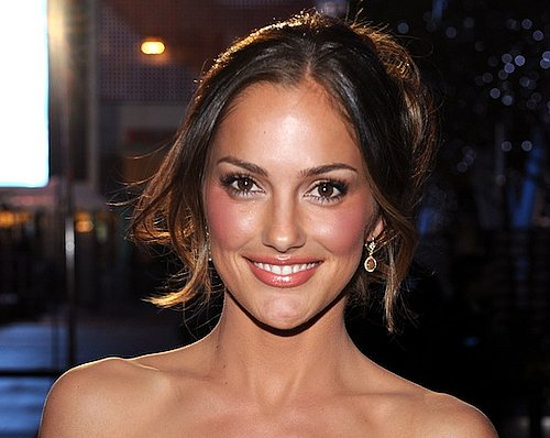 Minka Kelly at 2011 People's Choice Awards 2011-01-05 19:27:55