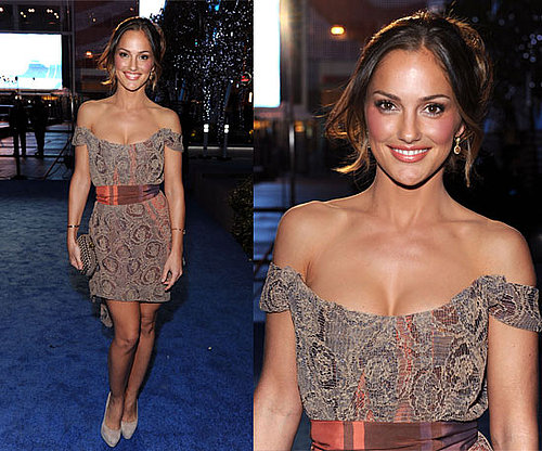 Minka Kelly at 2011 People's Choice Awards 2011-01-05 18:47:13