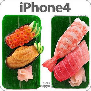 iPhone Sushi Case
