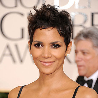 Halle Berry at Golden Globes 2011 2011-01-16 17:29:40