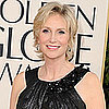 Jane Lynch Wins Best Actress in a Supporting Role in a Series, Mini-Series, or Motion Picture Made For TV For Glee