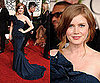 Amy Adams at 2011 Golden Globe Awards