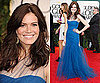 Mandy Moore at 2011 Golden Globe Awards