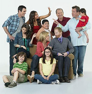 ABC Renews Grey's Anatomy, Modern Family, Cougar Town, Private Practice, Castle, The Middle 2011-01-10 09:48:13