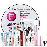 A Review: Sephora Favorites Deluxe Fragrance Sampler