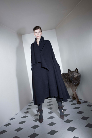 Photos of Lanvin Pre-Fall 2011 Collection