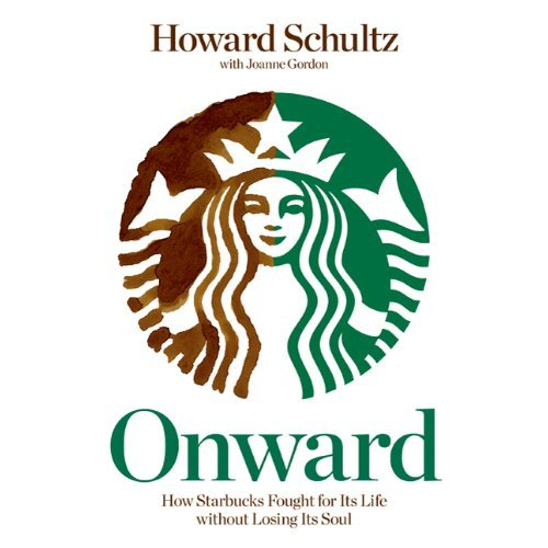 Starbucks CEO Howard Schultz Will Pen Coffee Business Memoir No. 2