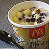 Review of McDonald's New Oatmeal
