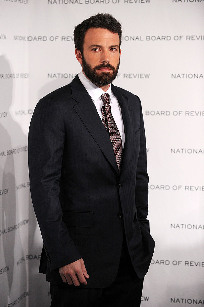 Ben Affleck Has Both Jennifer and Blake by His Side For National Board of Review Gala