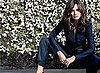 Picture of Katie Holmes as New Face of Ann Taylor