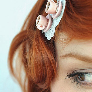 Tea Cup Bobby Pins