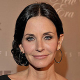 Courteney Cox Interview on Cougar Town and Scream 4 From 2011 Winter TCA 2011-01-12 19:07:46