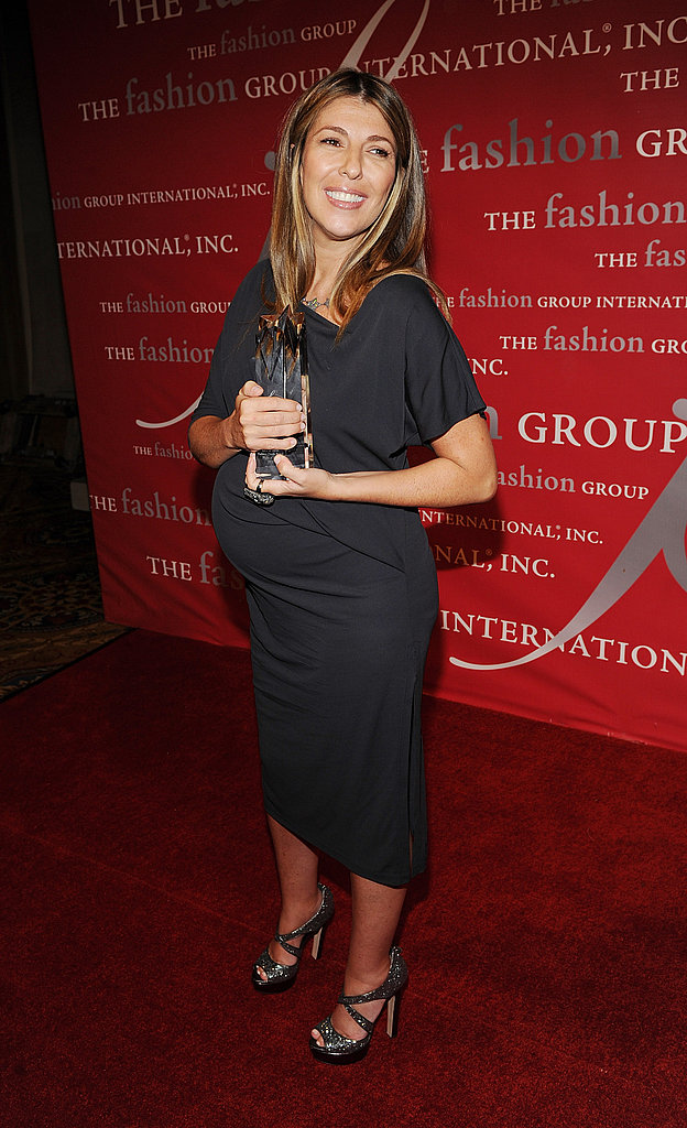 Nina Garcia: 27th Annual Night Of Stars 2010