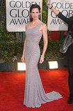 Jennifer Garner in Versace