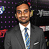Aziz Ansari Parks and Recreation Interview About Twilight and NBC Series at 2011 Winter TCA