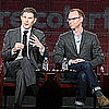 America's Next Great Restaurant 2011 Winter TCA Panel
