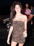 Amy Winehouse Photos