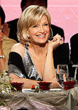 Does Diane Sawyer Make a Product Appealing?