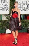 Heidi Klum in 2009.