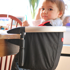 Review of Phil and Ted's Lobster High Chair