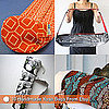 Handmade Yoga Bags For Sale on Etsy