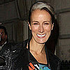 Caryn Franklin Talks About Catwalk Models, Exclusive Fashion and Tom Ford